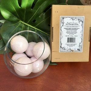 ⭐️NWT⭐️ Juicy Pear Bath Fizzers